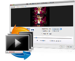 3D動画変換 for Mac