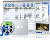 Apple TV converter Mac