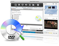 DVD作成 Mac
