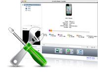 iphone 転送 mac