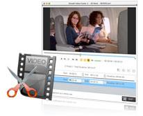 Mac 動画カットソフトウェア