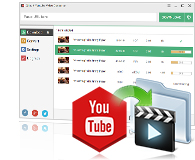 convert YouTube videos to MP3